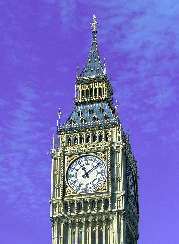 London Tour Spies