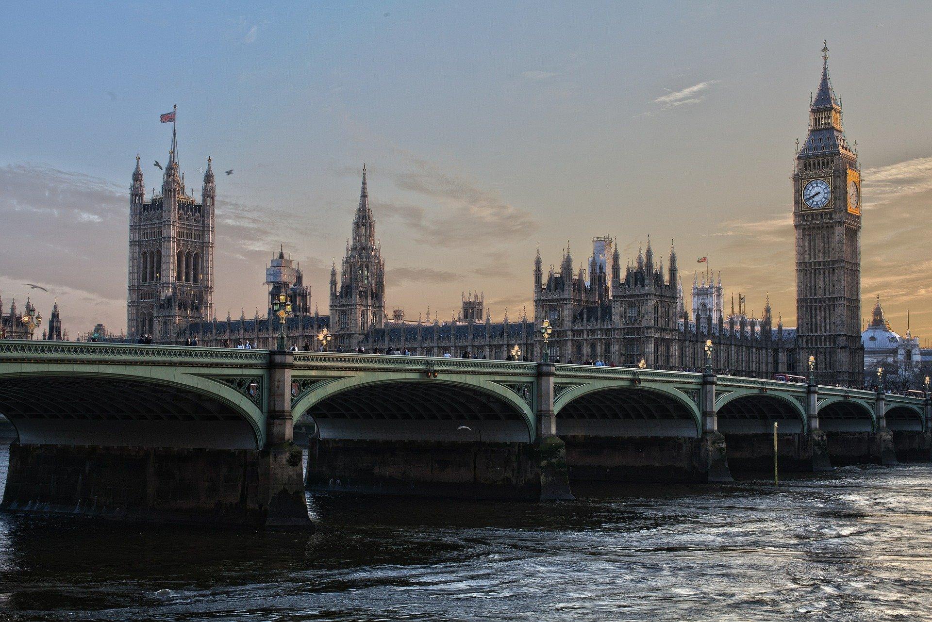 London Tour Espias