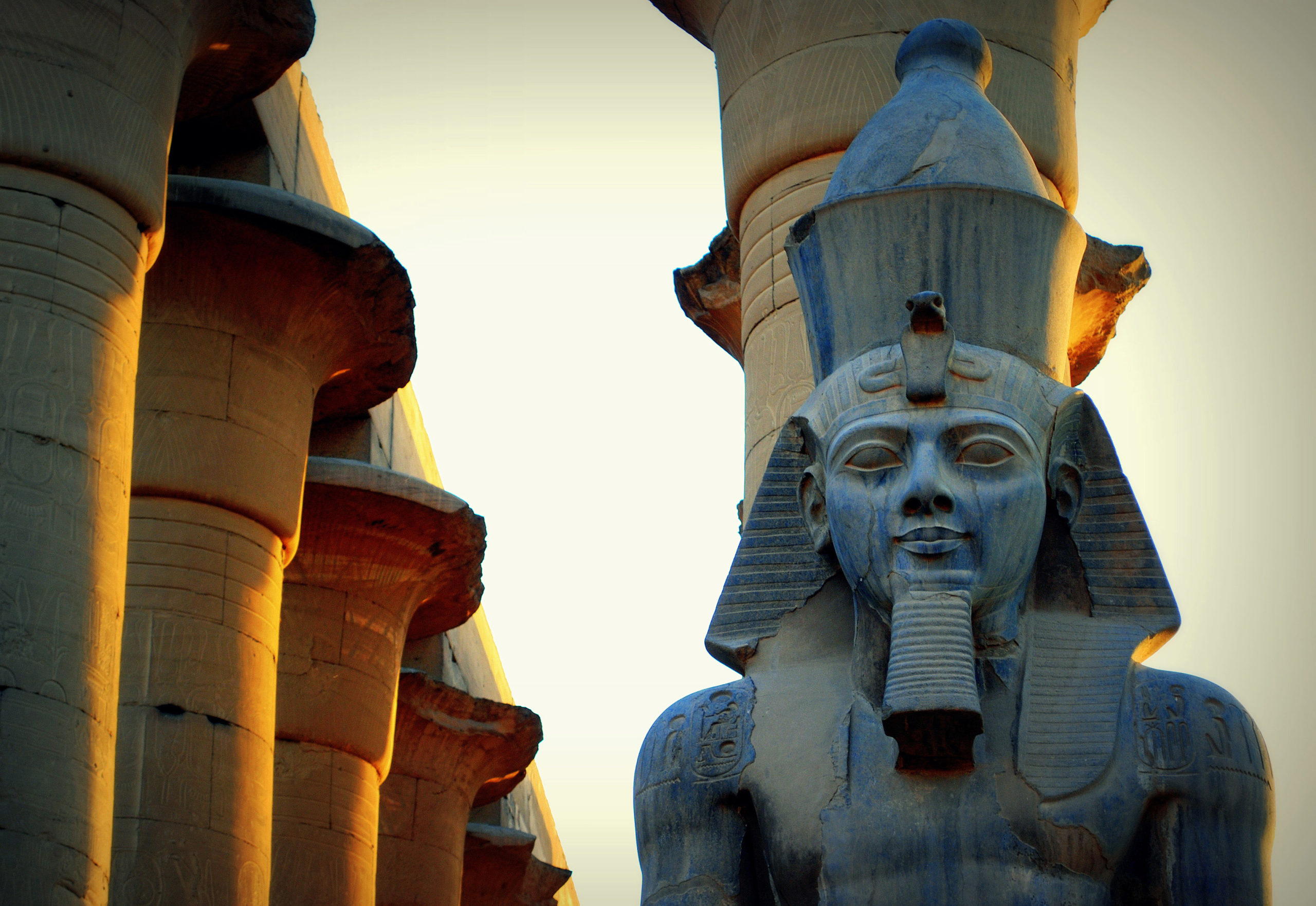 Pharaonic Egypt 8 days