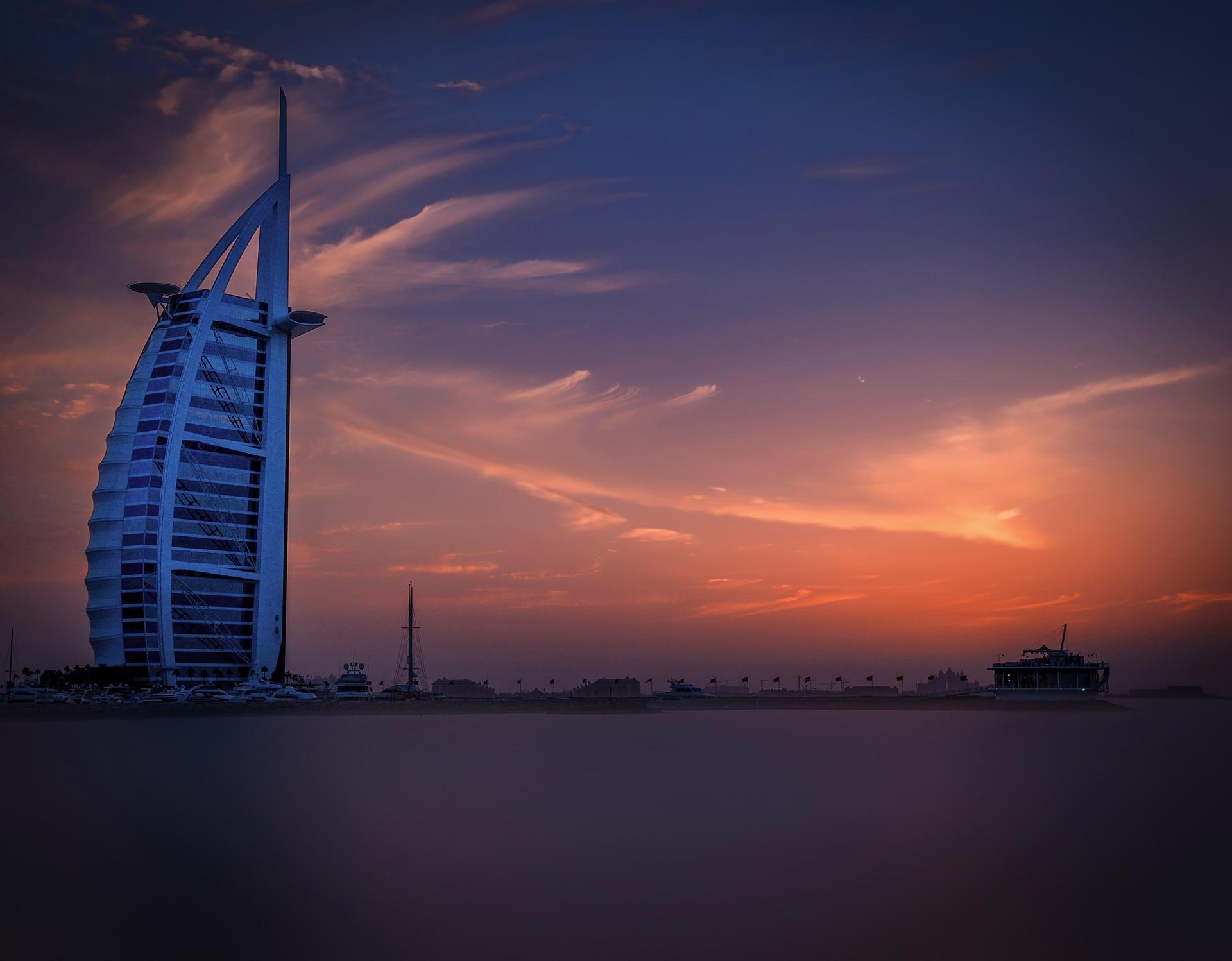 Perla del Golfo Arabigo 6 días/5 noches