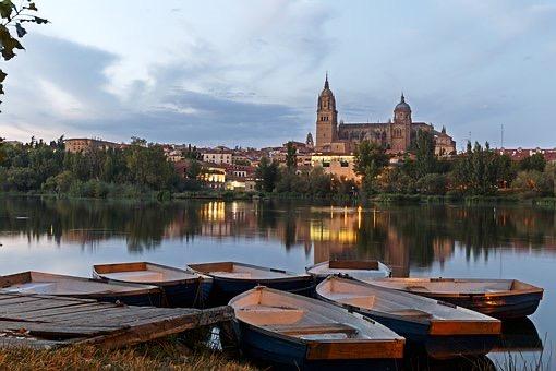 Tour Gourmet Salamanca - Guijuelo