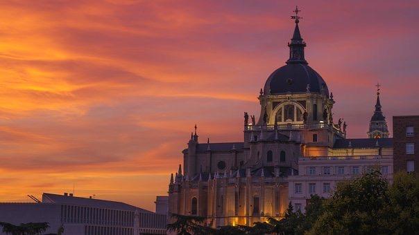 Tour Gourmet Madrid