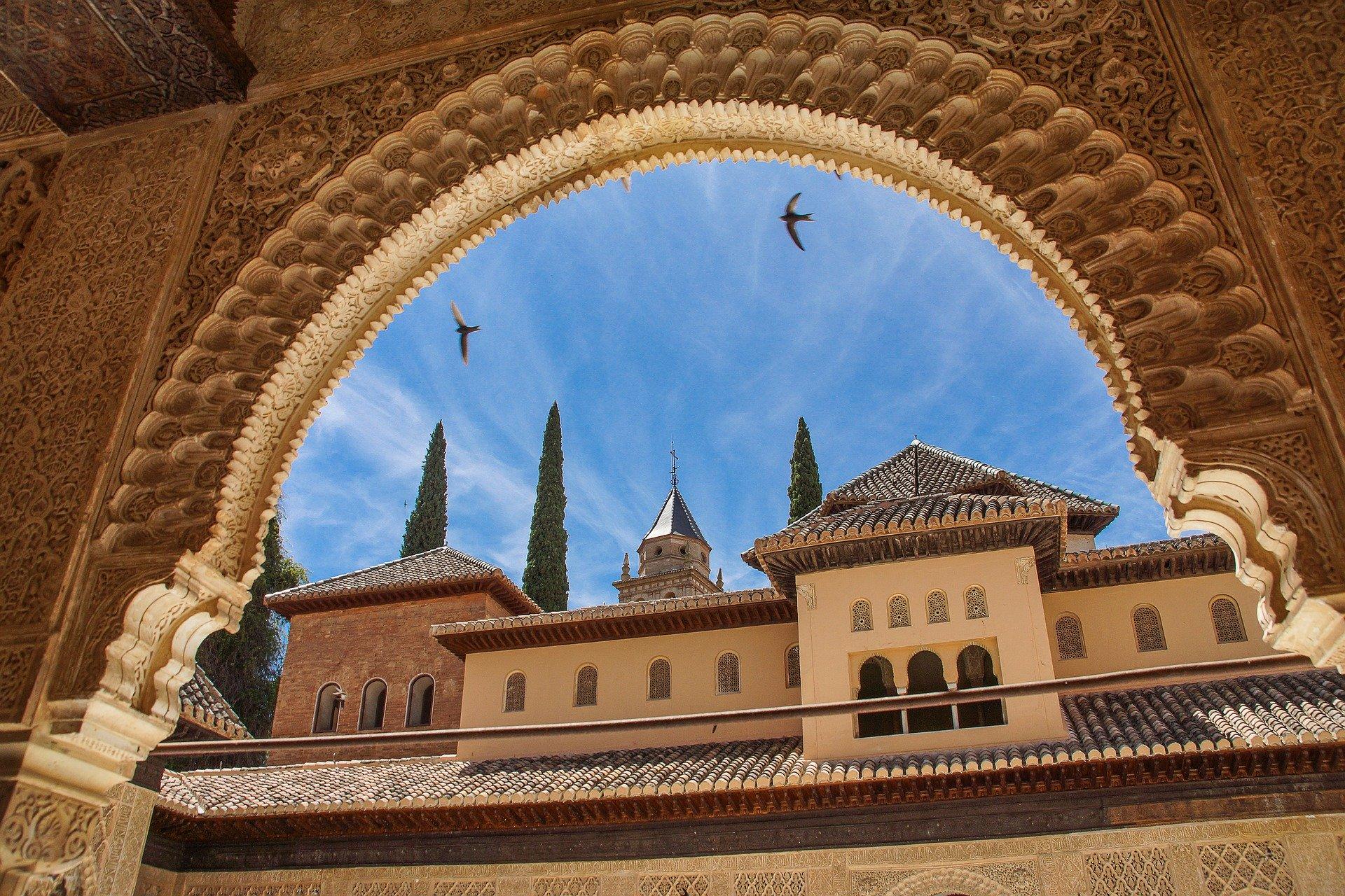 Tour Gourmet Andalucía
