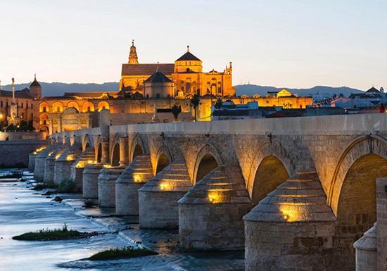 Tour Trekking Andalusia